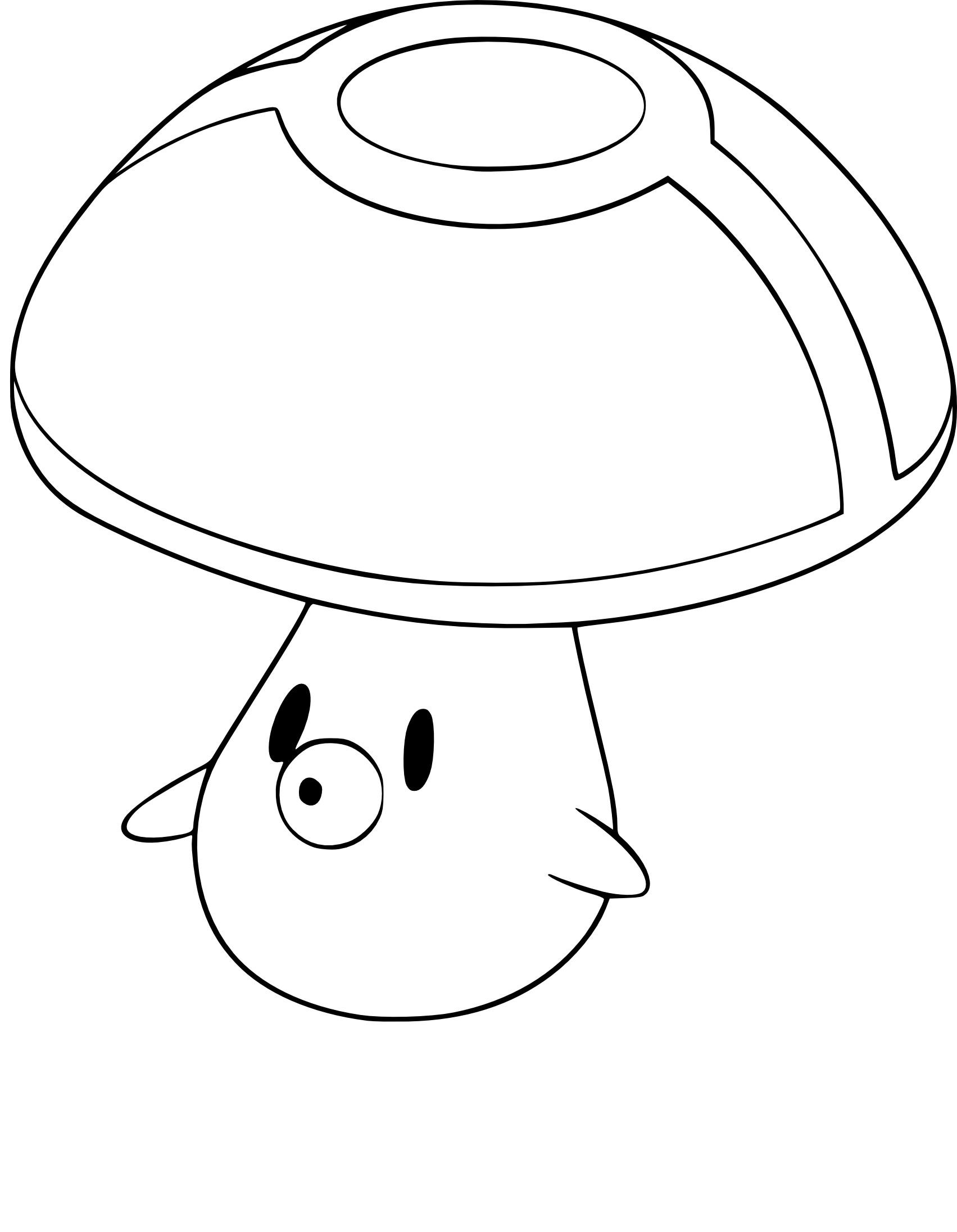 Coloriage Trompignon Pokemon Imprimer